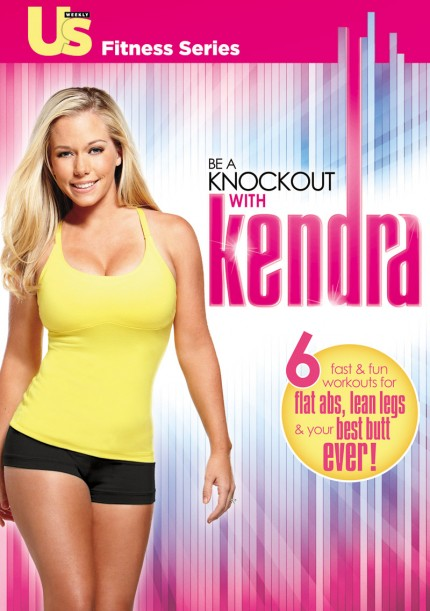 Kendra-Wilkinson-Be-A-Knockout-With-Kendra-Signed-DVD-Giveaway-430x611